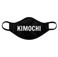 Kimochi Face Mask - Shift Royal