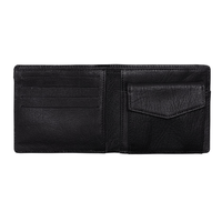 HKS Leather Wallet - Shift Royal