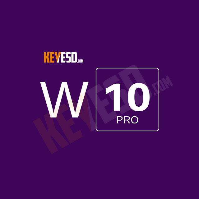 Windows 10 Professional - Global