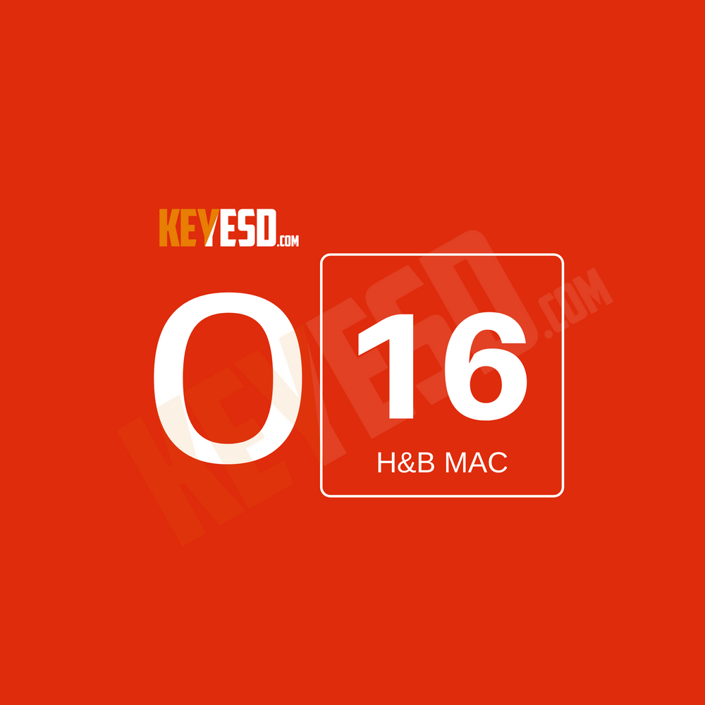 Microsoft Office 2016 Home and Business for MAC Key [Global] - keyesd