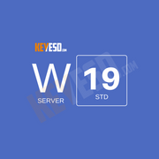 Microsoft Windows Server 2019 Standard Key Esd [Global] - keyesd
