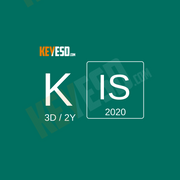 Kaspersky Internet Security 2020 - 3 Devices - 2 Year EU - keyesd