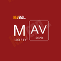 McAfee Antivirus 2020 - 10 Device 1 Year - keyesd
