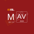 McAfee Antivirus 2020 - 1 Device 1 Year - keyesd
