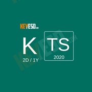 Kaspersky Total Security 2020 - 2 Devices - 1 Year EU - keyesd