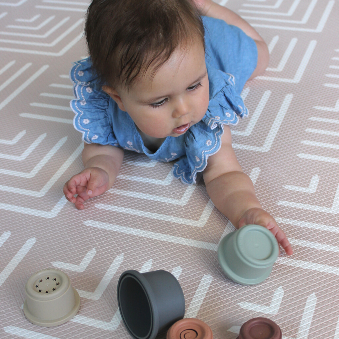 Top Tips for Tummy Time