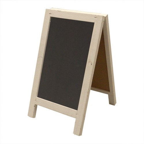 Small A Frame black board