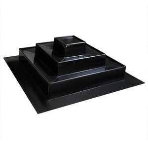 Pyramid Step For Produce Bin