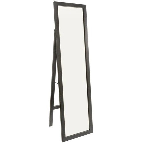 Large easel cheval mirror 500 W x 500 D x 1820 mm H