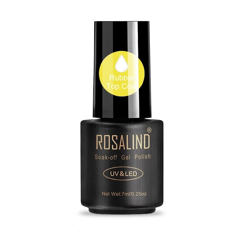 Rubber top coat ROSALIND