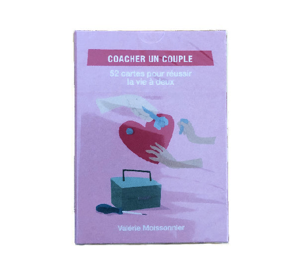 Coacher un couple