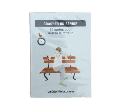Coacher un senior