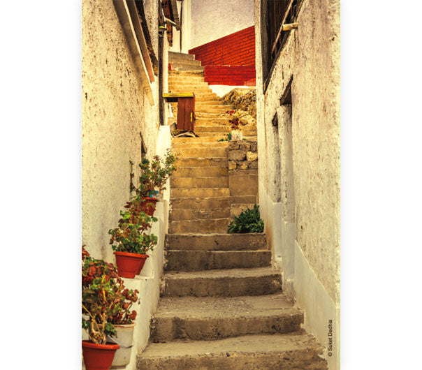 Stairways Photolangage®