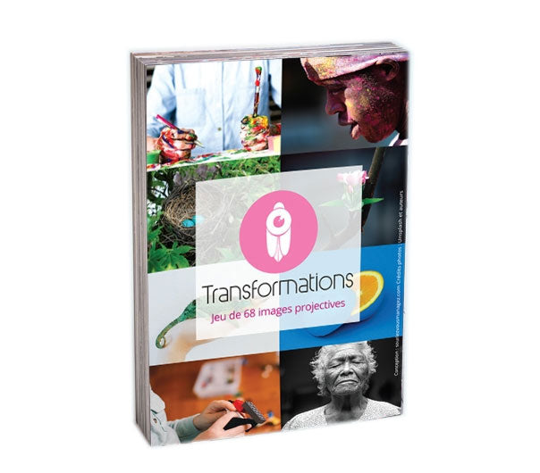 Photolangage® Transformations