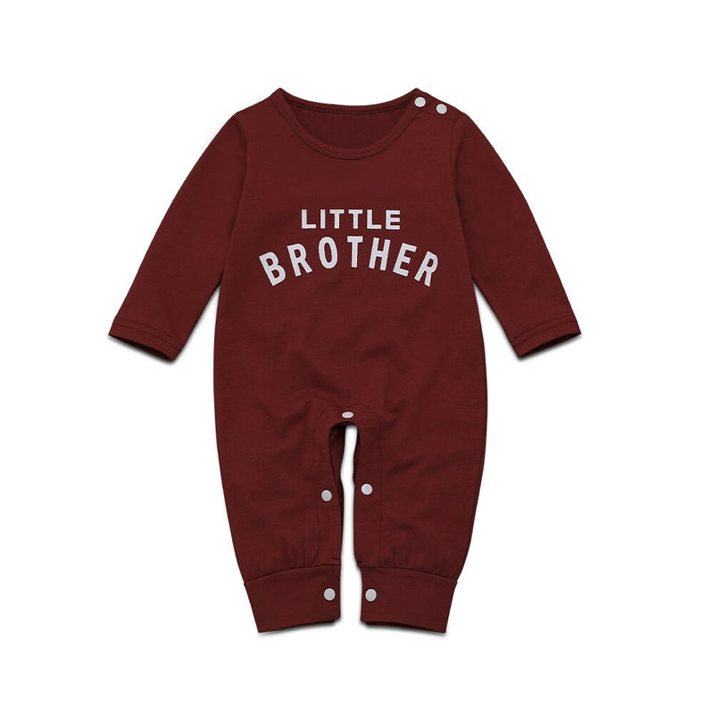 Little Brother Jumpsuit