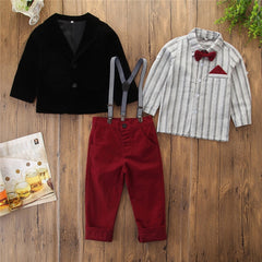 Classic Little Man Set