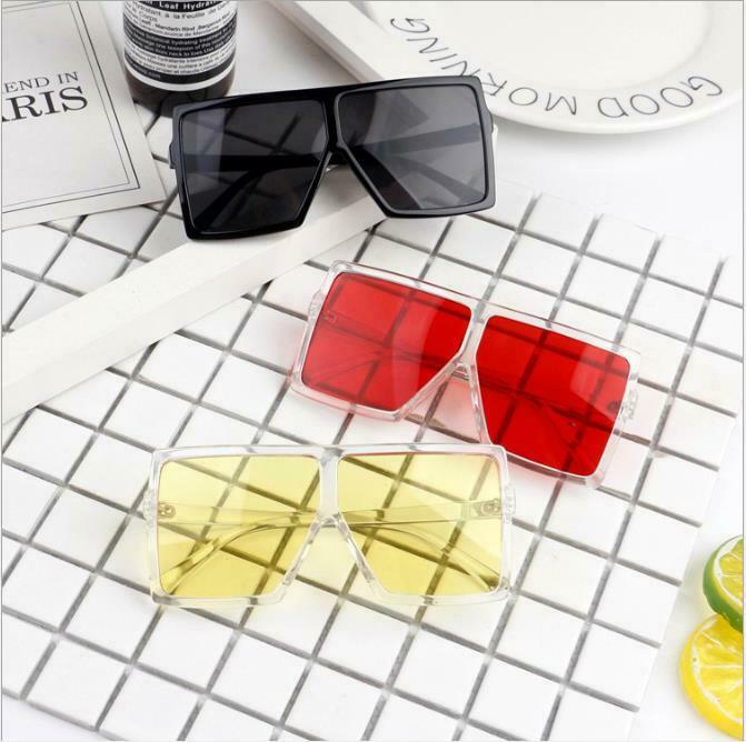 Mini Fashionista Sunglasses