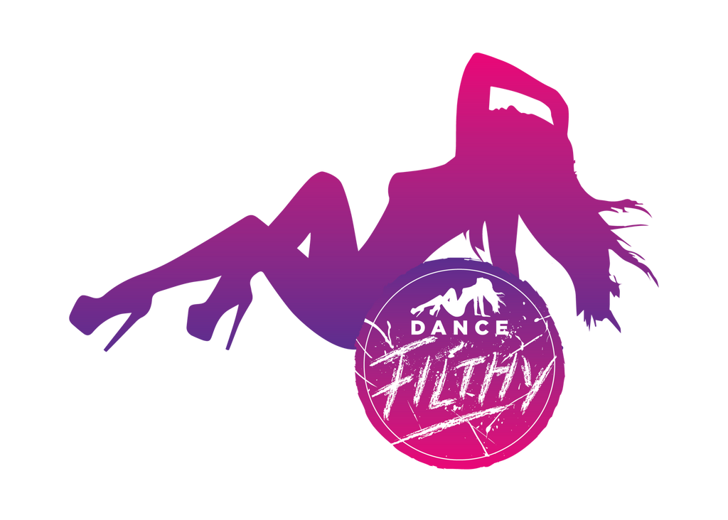 Dance Filthy is almost here!!!!