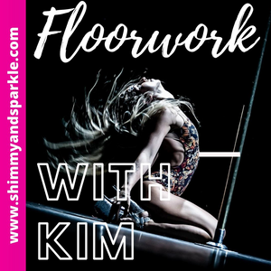 Floorwork With Kimberly Mahoney