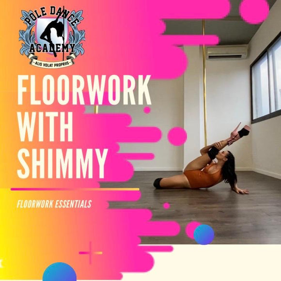 Floorwork With Michelle Shimmy