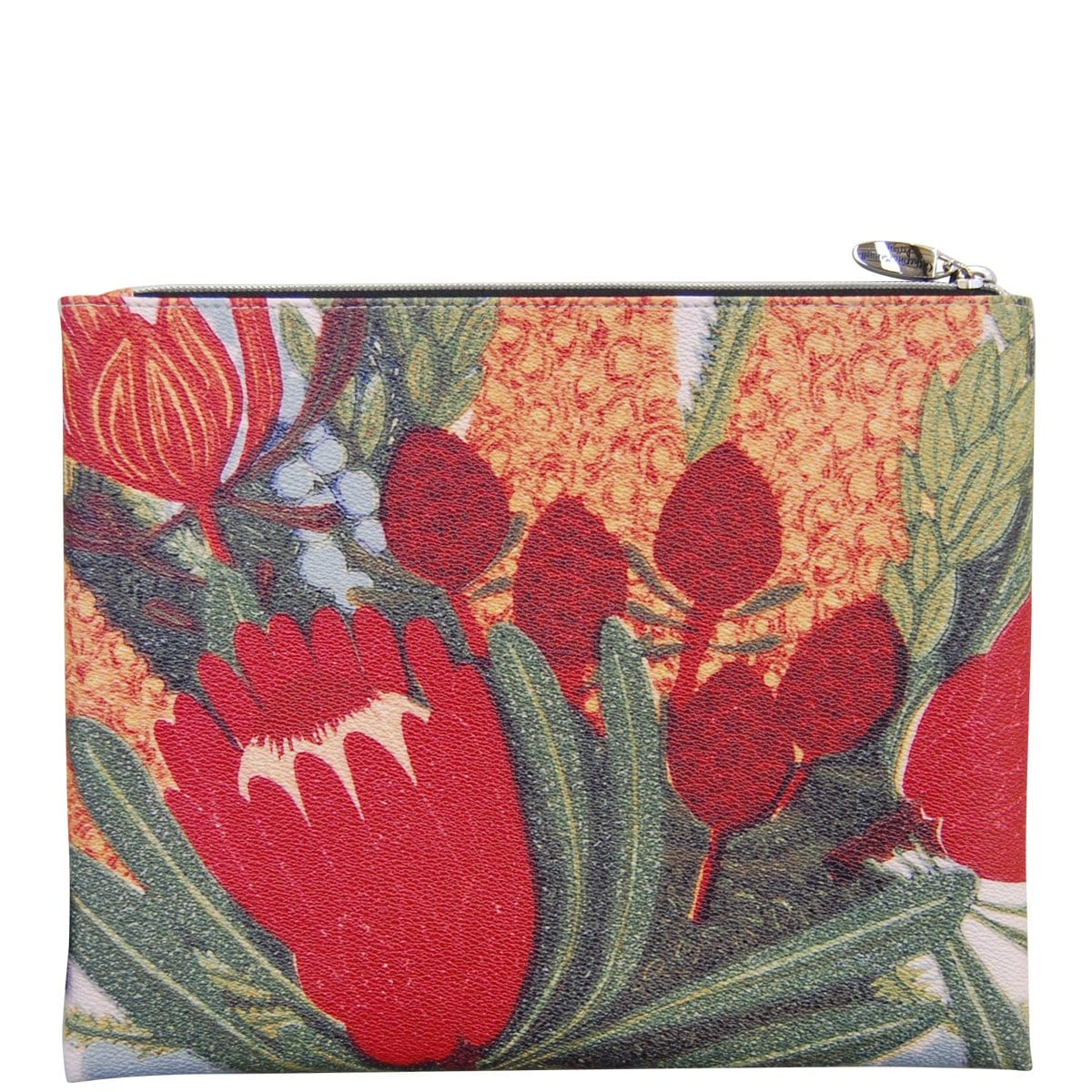 Floral Essentials Pouch - Native Posy