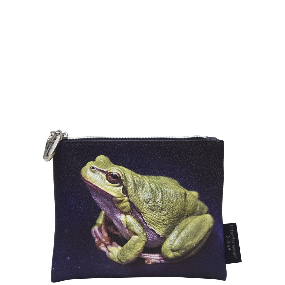 Everyday Purse - Frog