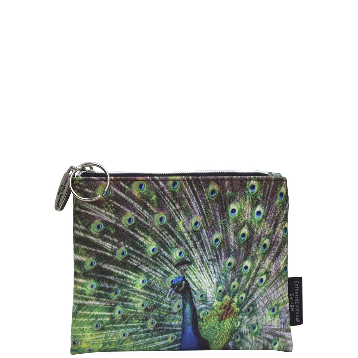 Everyday Purse - Peacock