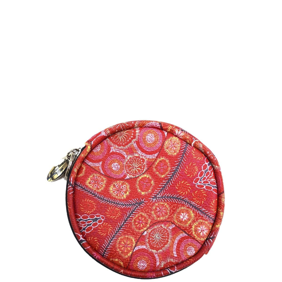 Full Moon Coin Purse AAP - Putipula Tjuta