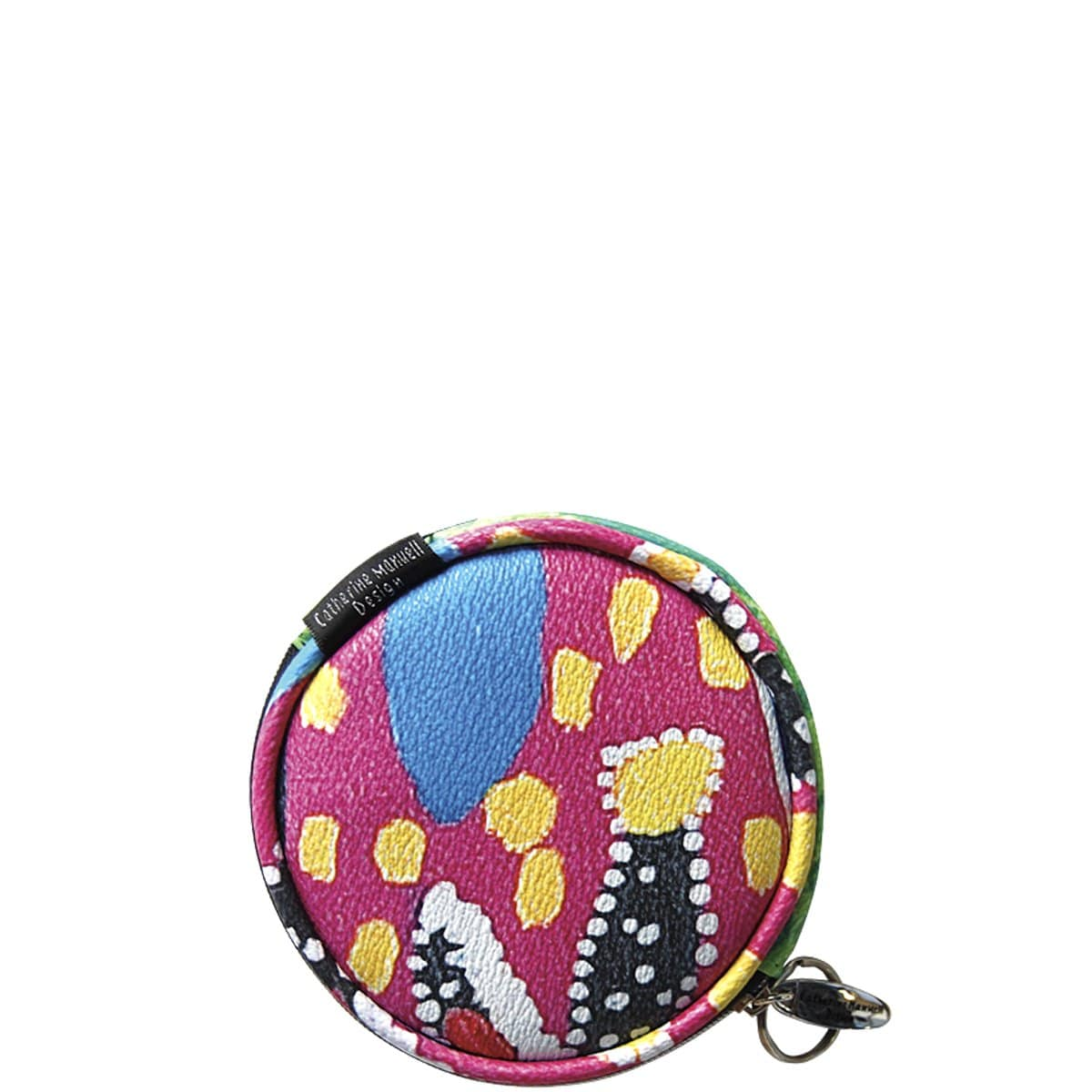 Full Moon Coin Purse AAP - Running Spring Water
