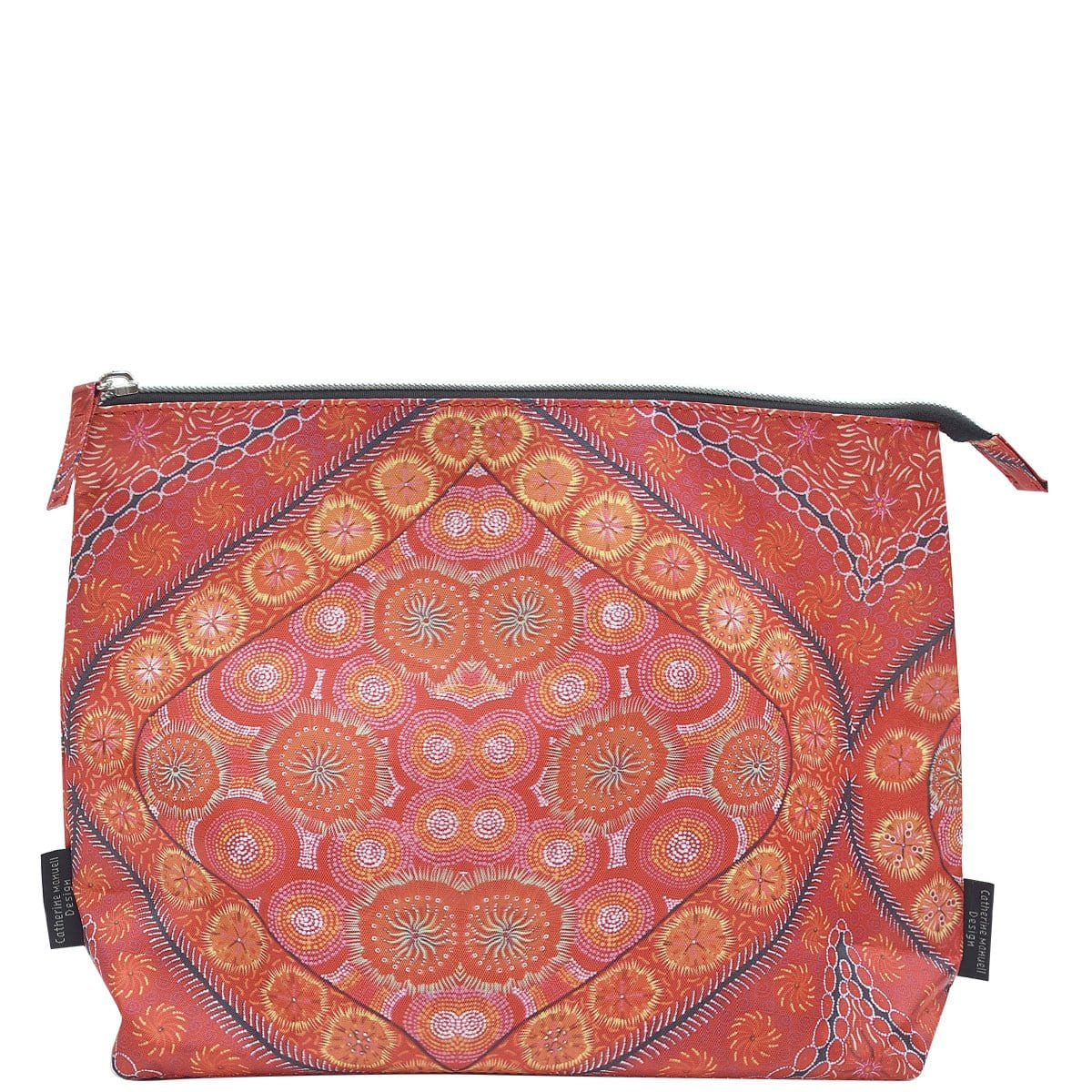 Toiletry Bag AAP - Large - Putipula Tjuta