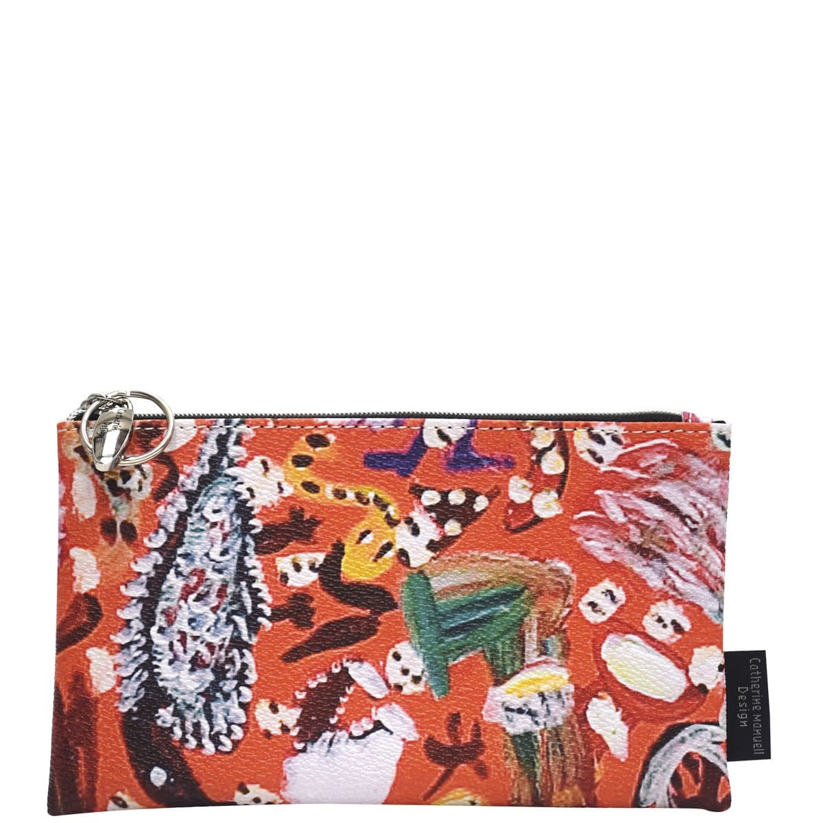 Medium Overflow Purse AAP - Spring Country