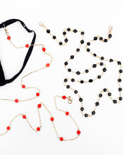 Load image into Gallery viewer, Round We Go Necklaces Set