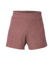 Load image into Gallery viewer, High Waist Shorts - Rosewood
