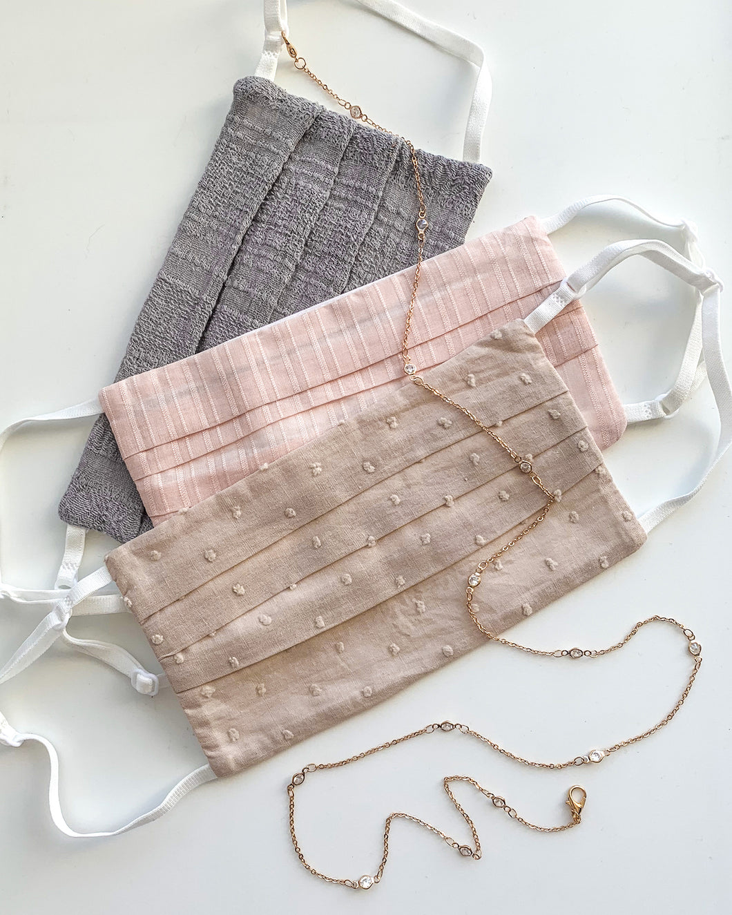 Textured Neutrals Bundle