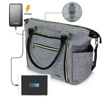 Load image into Gallery viewer, Smart Diaper Bag