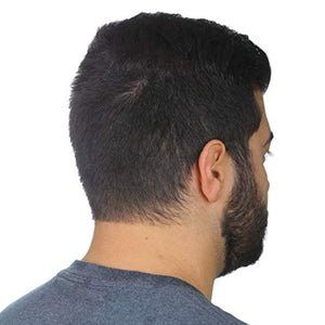 Magic Barber Hair Template For Hairline Haircuts Easy Trimmer Styling Accessories DIY Tool