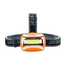 Load image into Gallery viewer, Outdoor LED Head Lamp Torch