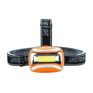 Outdoor LED Head Lamp Torch