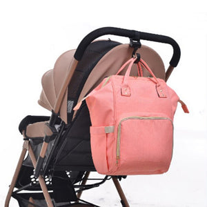 purse hooks on stroller