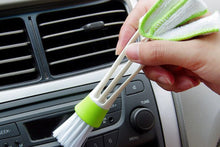 Load image into Gallery viewer, Car Vent Cleaning Brush For Dust