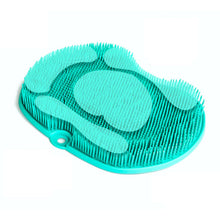 Load image into Gallery viewer, Foot Scrubber Shower Foot Massager Cleaner