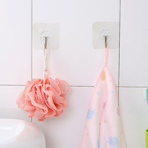 Strong Home Kitchen Suction Hooks