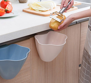 Kitchen Cabinet Door Hanging Trash Garbage Bin