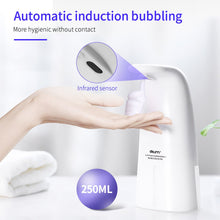 Load image into Gallery viewer, Automatic Liquid Soap Dispenser Infrared Smart Sensor Touchless