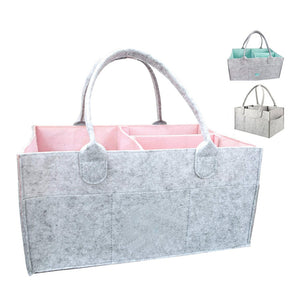 Foldable Baby Large Size Diaper Caddy