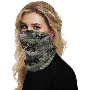 Multipurpose Face Protection Scarf