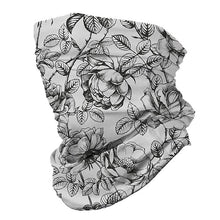 Load image into Gallery viewer, Multipurpose Face Protection Scarf