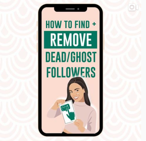 How to Find & Remove Dead/Ghost Followers
