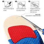 Total Support�_� Pain Relief Shoe Insoles (Pair of Two)