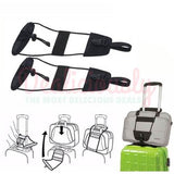 Strapsy�_� Travel Bag Bungee Strap